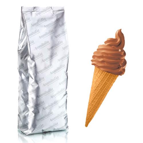 Bột làm kem tươi Sô Cô La